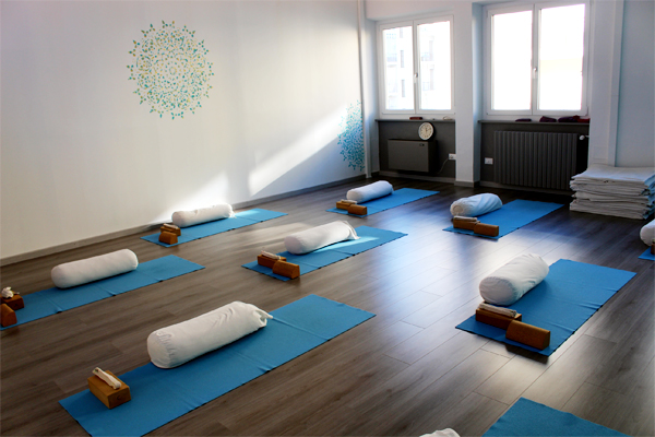 sala Yoga Yogando